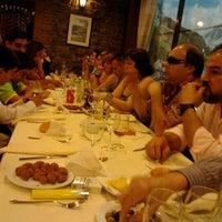 6/3/2012にalejandro l.がEl Racó D'en Josepで撮った写真
