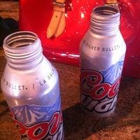 Photo taken at Republic Bar & Grill by Kearsten S. on 3/17/2012