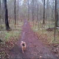 Photo taken at Puslinch Tract Conservation Area by Robert L. on 4/21/2012