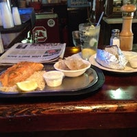 Photo taken at Yesterday's Restaurant & Tavern by David D. on 3/26/2012