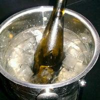Photo taken at TAPS Bar & Lounge by Ryan S. on 4/21/2012