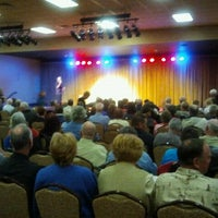 Photo taken at Palms RV Resort by Herb S. on 1/22/2012