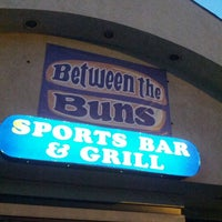 Photo taken at Between the Buns by Doug H. on 7/31/2012