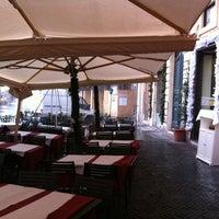 Photo taken at Cafe Bernini by Massimiliano D. on 12/22/2010