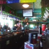 Photo taken at Hemingway's Port of Call by Stacy Z. on 7/30/2011