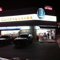 Photo taken at Farmacia Guadalajara by Rob C. on 9/30/2011