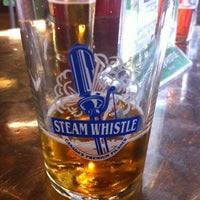 Photo prise au Steam Whistle Brewing par Ryan A. le9/5/2011