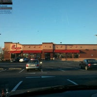 Photo taken at Chick-fil-A by Steven D. on 1/14/2012