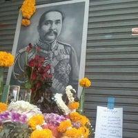 Photo taken at หมอดู ผอบ. ปราบณรงค์ by น้องออม ต. on 10/24/2011