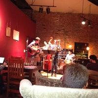 Photo taken at Portfolio Coffeehouse by Lina on 5/19/2012