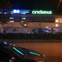 Foto tirada no(a) Forum Erzurum por Serkan K. em 9/24/2011