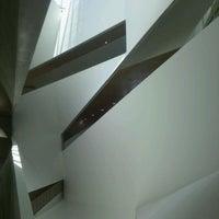 Photo taken at Tel Aviv Museum of Art by Nelson L. on 7/17/2012