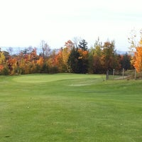Photo taken at Apostle Highlands Golf Course by Kathy S. on 10/7/2011