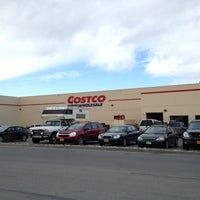 photo taken at costco wholesale by chris w on 5102012
