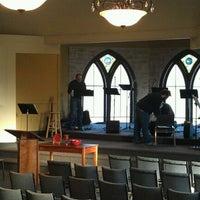 Photo taken at Rockwall Presbyterian Church by Kevin M. on 2/12/2012