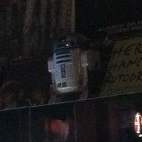 Photo taken at 8e's Bar by Yvonne P. on 3/11/2012