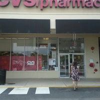 Photo taken at CVS/pharmacy by Liz P. on 8/7/2012