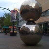 3/26/2012에 Baxters님이 Rundle Mall에서 찍은 사진
