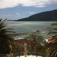 4/20/2012 tarihinde Yulia D.ziyaretçi tarafından Gradska kafana'de çekilen fotoğraf
