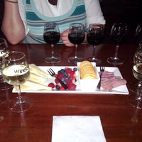 Photo taken at Winetopia by christine s. on 2/8/2012