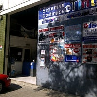 Photo taken at Diser-Shop by Roberto G. on 12/2/2011