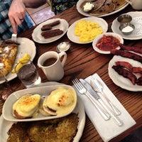 รูปภาพถ่ายที่ The Original Pancake House โดย Annie N. เมื่อ 4/20/2012