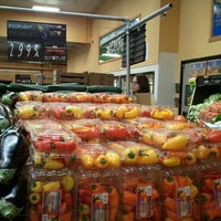 Photo taken at Sprouts Farmers Market by Carolyn Y. on 4/12/2011