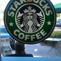 Photo taken at Starbucks by Jordan R. on 9/20/2011