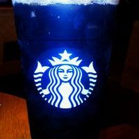 Photo taken at Starbucks by Bob on 4/15/2011