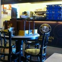 Photo taken at OldTown White Coffee by Hello K. on 6/20/2012
