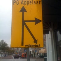 Photo taken at Wine-Bar Restaurant Willendorf by Wim B. on 12/23/2010