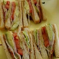 Photo taken at Mando's Family Restaurant by Sabrina G. on 1/10/2012