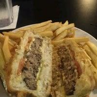Photo taken at Joe's Gizzard City by Matthew M. on 1/8/2012