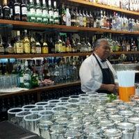 Photo taken at Restaurante - Bar Montejo by Carefoca on 10/27/2011
