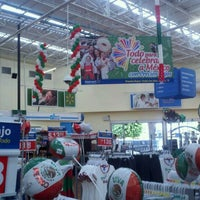 Photo taken at Walmart by Francisco B. on 9/11/2011