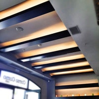 Photo taken at Corso Como Cafe by Chris D. on 6/8/2012