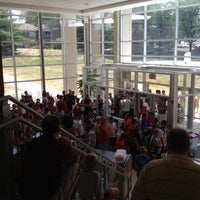 Photo taken at Central College by phoever on 7/18/2012