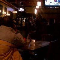 Photo taken at The Rail Bar & Grill by Scott W. on 10/1/2011