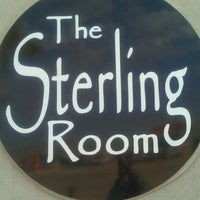 Photo taken at The Sterling Room by Thomas G. on 9/18/2011