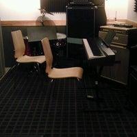 Photo taken at Guitar Center by Curtis J. on 10/8/2011