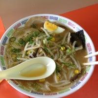 Photo taken at Seiyoken by K on 8/19/2012