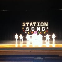Photo taken at Westerly Middle School by Victor F. on 6/28/2012