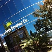 7/17/2011에 Annie C.님이 Green Flash Brewing Company에서 찍은 사진
