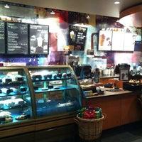 Photo taken at Starbucks by Meshari A. on 5/29/2012
