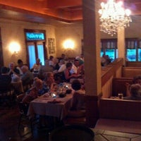 Photo taken at Luca Ristorante by CJ V. on 8/5/2012