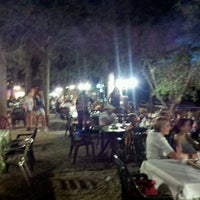 Photo taken at Da Faliero by frankkie on 7/13/2012