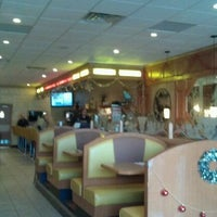 Photo taken at Red Bank Diner by Warren W. on 1/8/2012