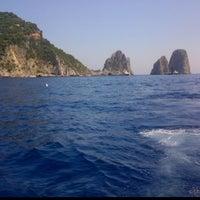 Foto scattata a Isola di Capri da Mimma C. il 8/16/2012