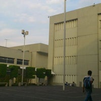 Photo taken at UNITEC by Eduardo S. on 1/26/2012
