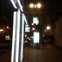 Photo taken at TriMet Stop ID 12794 by becca p. on 10/19/2011